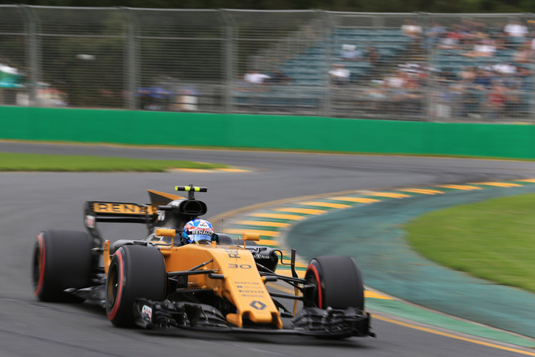 Palmer says Q1 exit down to