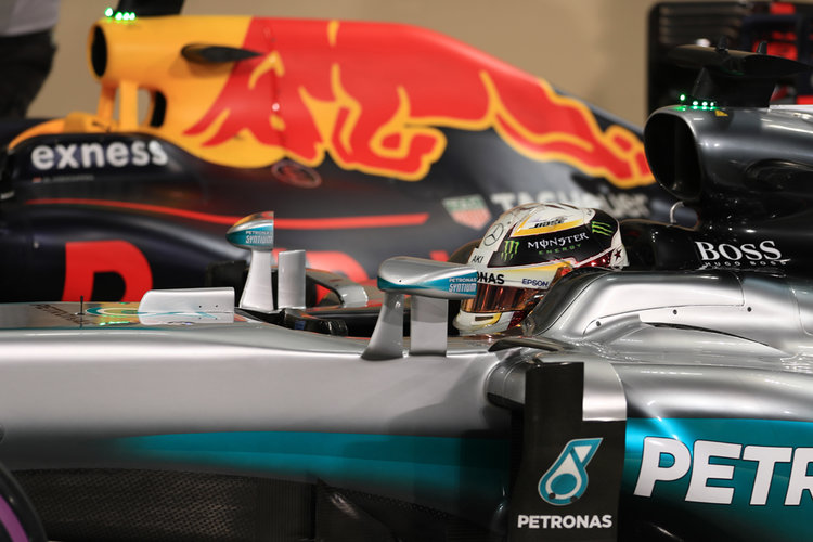 Suspension design changes enforced on Mercedes and Red Bull ahead of