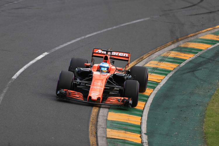 """Fernando Alonso: """"I probably had one of my very best races ..."""