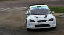 O'Donovan - Credit: Team RX Racing