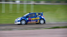 Darren Scott - Credit: Matt Bristow / Rubber Duck Does RX