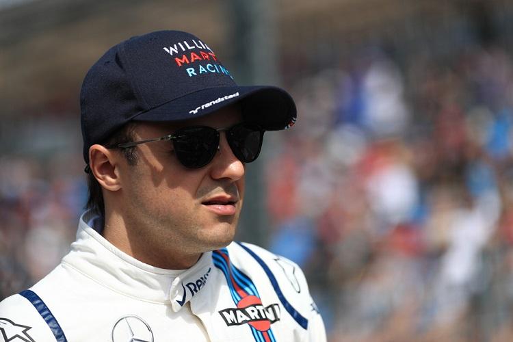 Felipe Massa looking to enjoy 'fun' Shanghai circuit ... Felipe Massa