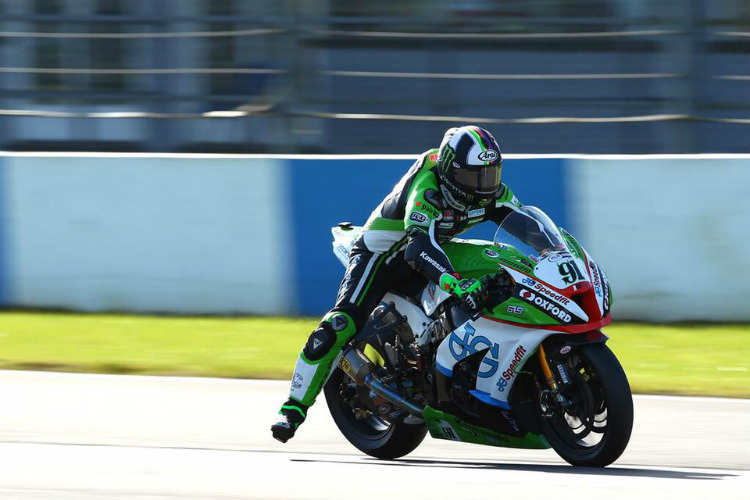 Haslam Race Two