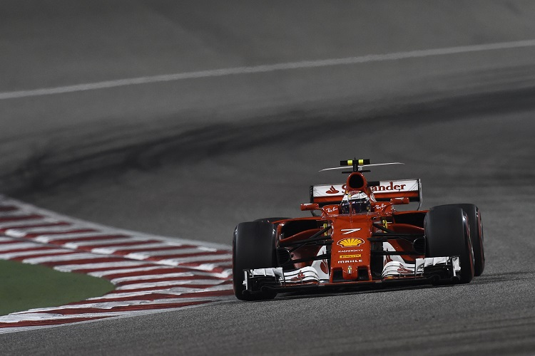 Raikkonen progress taking 'way too long'
