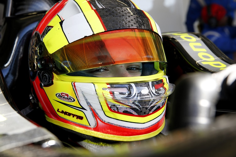 """Checkered Flag Vw >> Lando Norris: """"We need to start off in the best way ..."""