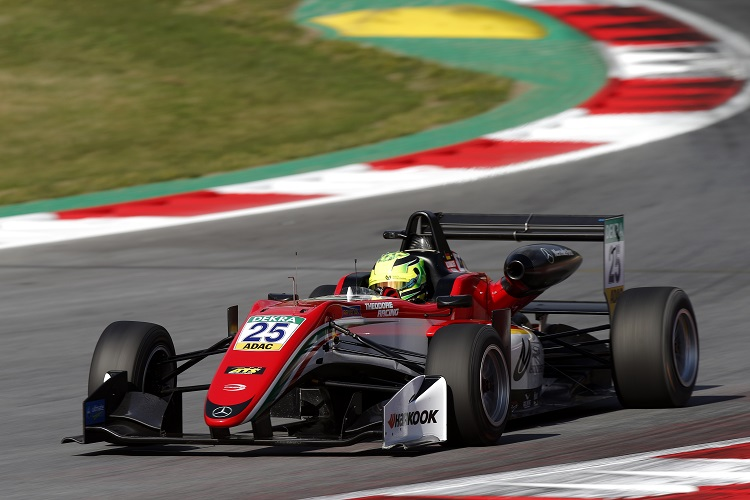 2017 Fia European Formula 3 Championship Season Preview