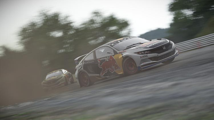 Rallycross Invades Project Cars 2 in New Gameplay Trailer