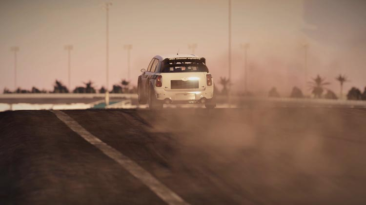 Rallycross heading to Project CARS 2