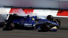 Marcus Ericsson - Credit: Sauber F1® Team / Sauber Motorsport AG
