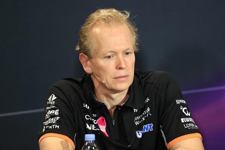 Checkered Flag VW >> 2017 Monaco Grand Prix Thursday Press Conference - Part 1 ...