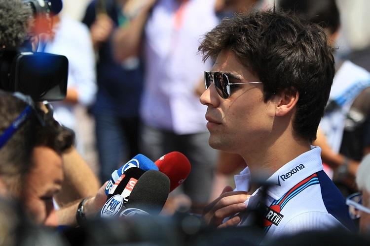 Formula One: Felipe Massa defends Lance Stroll after Monaco GP crash