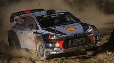Thierry Neuville - Credit: Jaanus Ree/Red Bull Content Pool