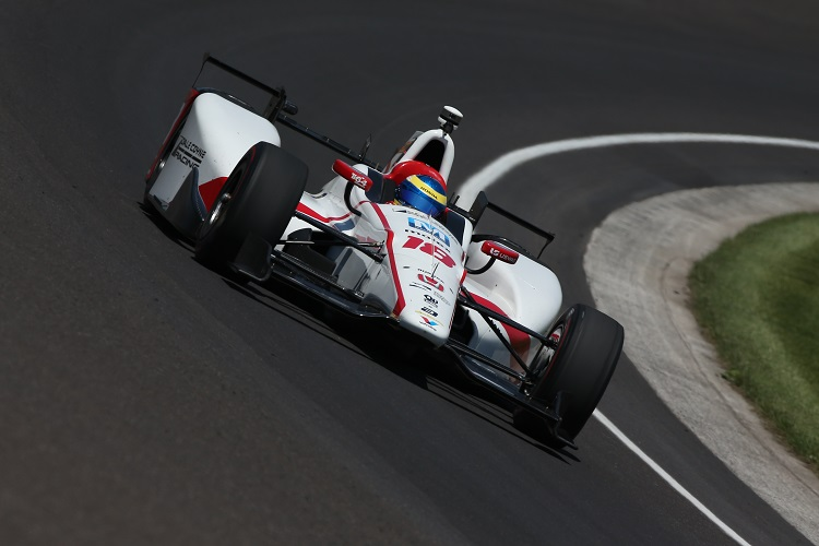 sebastien bourdais there 39 s never a bad day when you 39 re at the front indycar the checkered. Black Bedroom Furniture Sets. Home Design Ideas