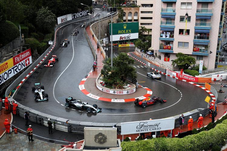 Monaco Grand Prix Preview Monte Carlo Or Bust The Checkered Flag
