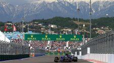 Pascal Wehrlein - Credit: Sauber F1® Team / Sauber Motorsport AG