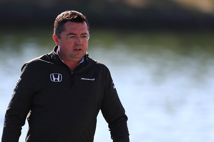 McLaren deal not Mercedes priority says Wolff
