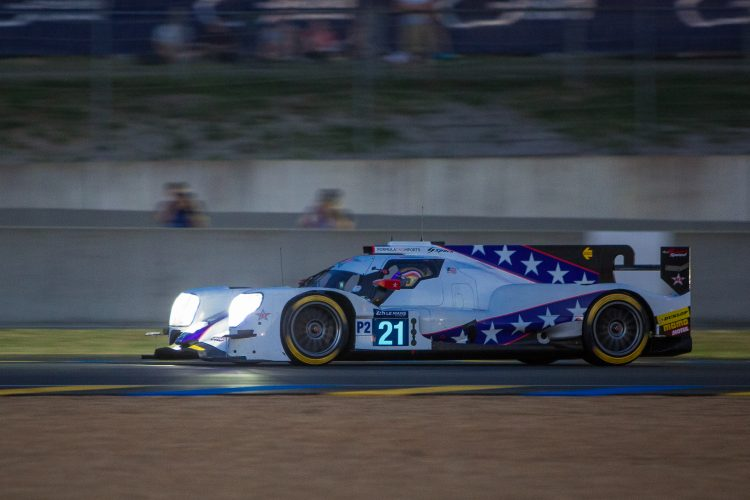 2017 24 Hours of Le Mans: Qualifying One Gallery
