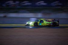 Arc Bratislava, Ligier JSP217, LMP2, #49, Miroslav Konopka, Konstantins Calko, Rik Breukers, 24 Hours of Le Mans
