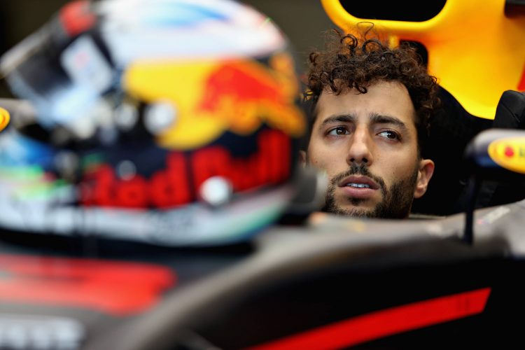 Credit Getty Images  Red Bull Content Pool