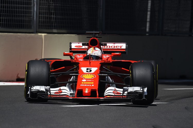 Raikkonen prepared to sacrifice himself to help Vettel
