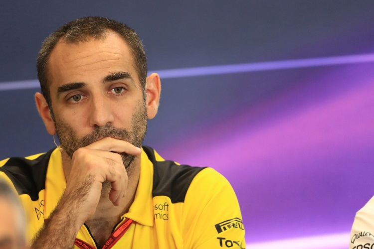 No 'roadblocks' to Kubica F1 return - Renault