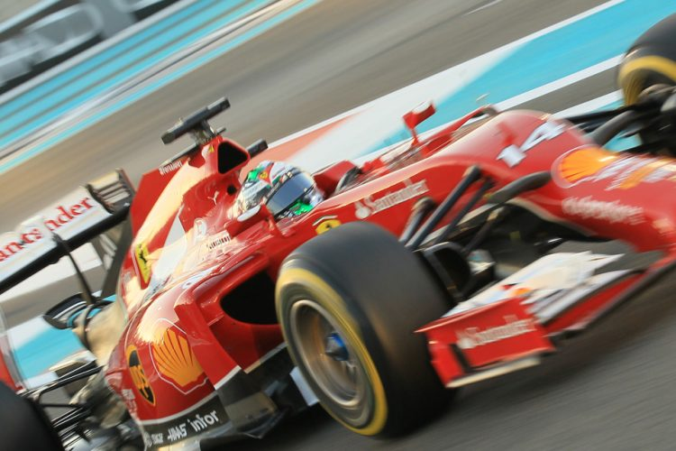 Marchionne expects more from Raikkonen