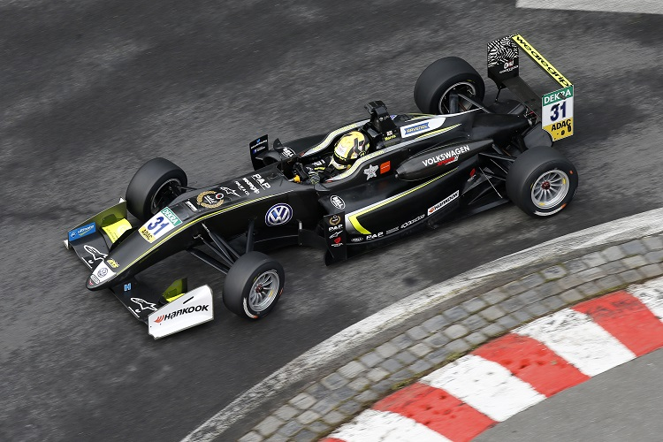 """Lando Norris: """"It was good to get back on the top step of the podium"""" - The Checkered Flag"""