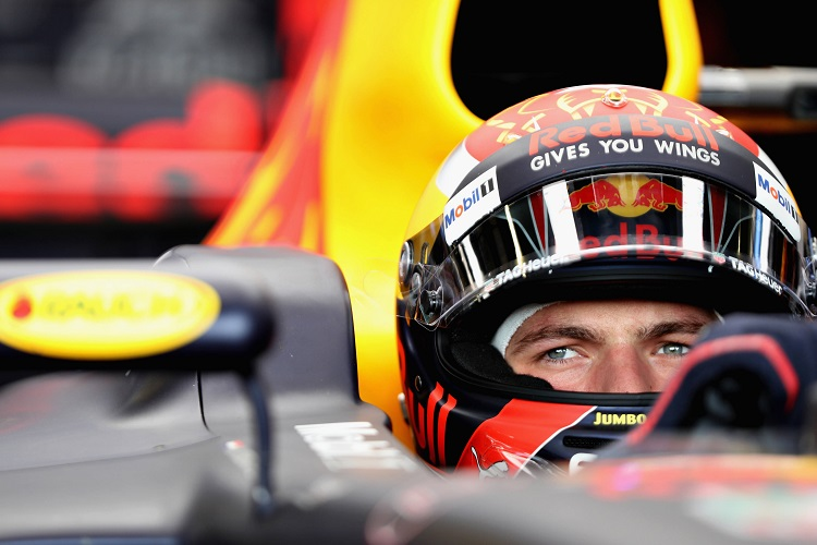 Daniel Ricciardo set for five-place grid penalty