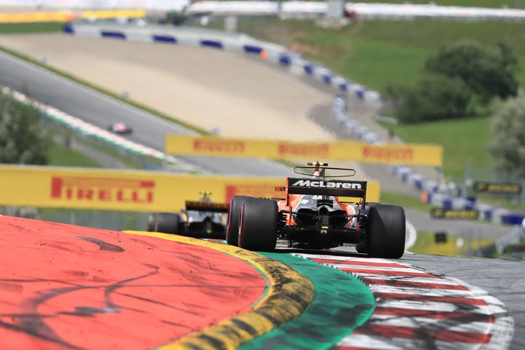 Alonso cops Silverstone penalty to boost Hungary hopes