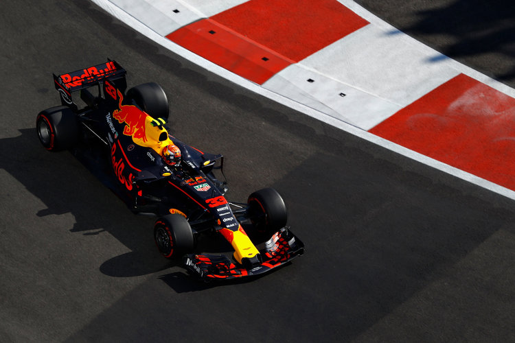 Jos Verstappen: 'All is well between Max and Red Bull'
