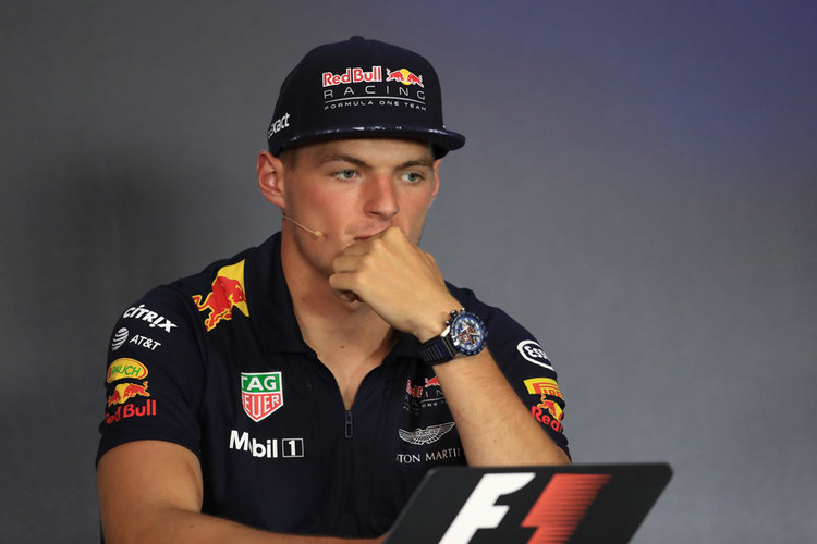 Max Verstappen wants to leave Red Bull and join Ferrari next season