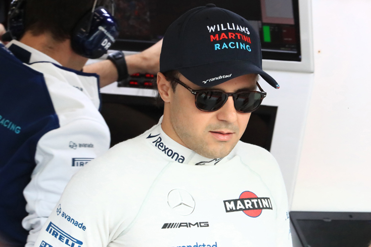 Massa not ruling out Formula E switch