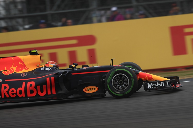 Verstappen 'frustrated, disappointed & really not happy'