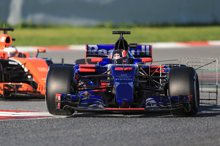 Honda Seek Further Engine Customer Toro Rosso Rumoured To Be Favourites Formula 1 The