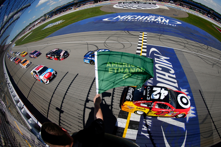 NASCAR Issues Penalties Following Watkins Glen International Featured