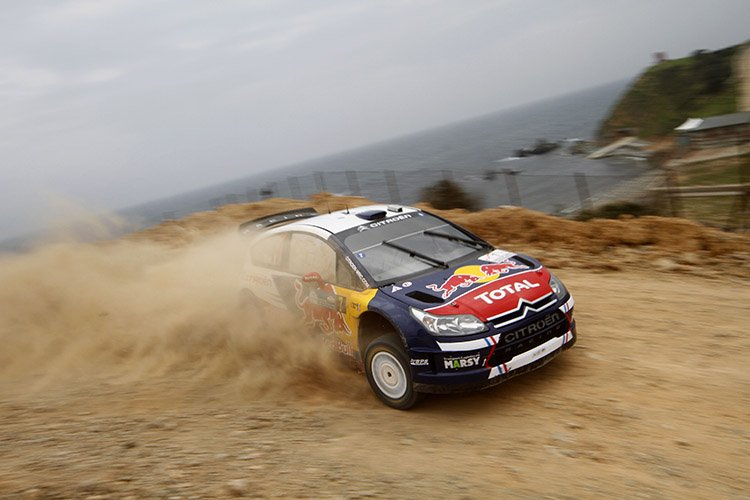Rally Motor Credit >> Turkey WRC Return Approved by WMSC for 2018 - The Checkered Flag