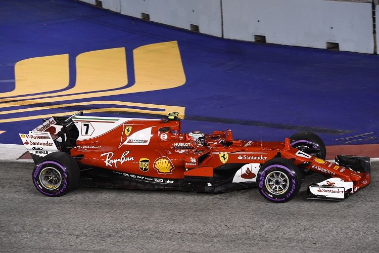 FIA take 'no further action' against Vettel, Kimi, Max