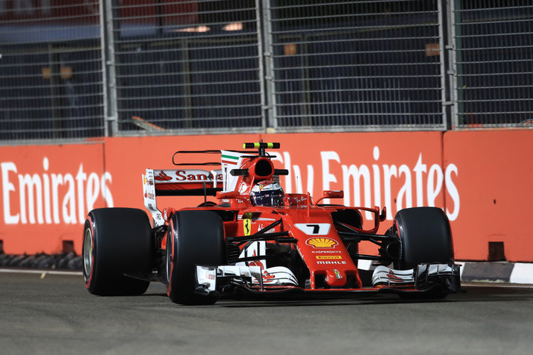 Ferrari president Sergio Marchionne makes organisational changes after 'ugly' Malaysia issues