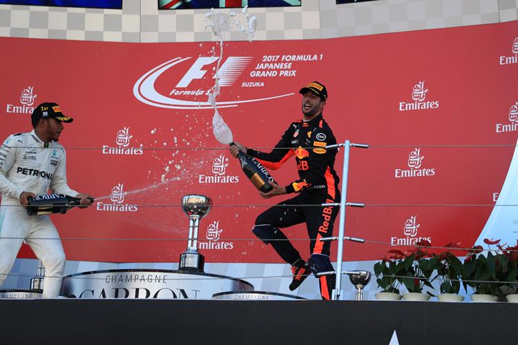 Brawn feels for Ferrari amid title 'nightmare'