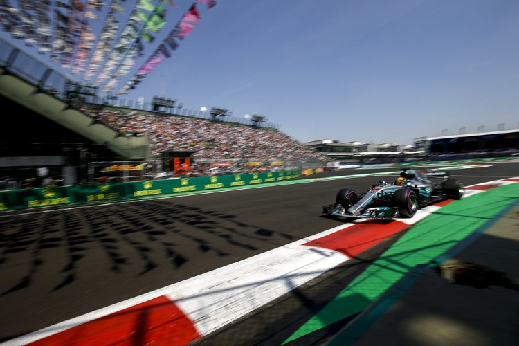Mercedes chief Toto Wolff makes surprise claim after qualifying — Mexican Grand Prix