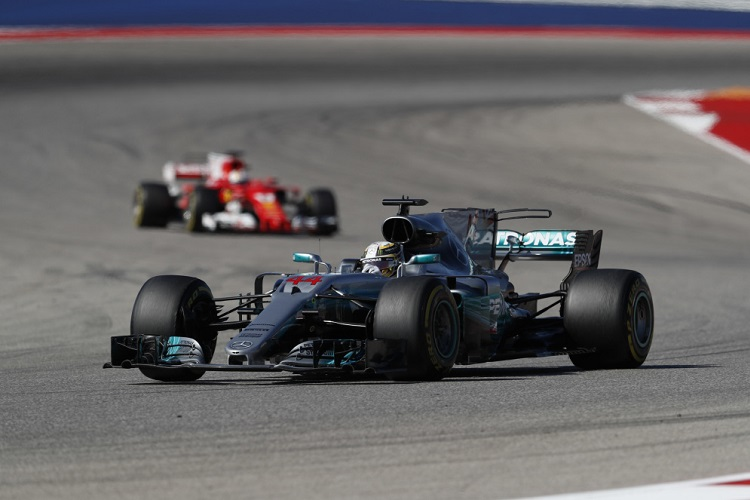 Mercedes Andy Cowell Ferrari Have Been Formidable Opponents The Checkered Flag