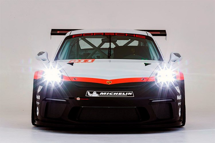 Porsche Carrera Cup Australia 2018 Season Revving Up With
