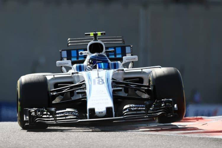 Formula One unveils a new logo