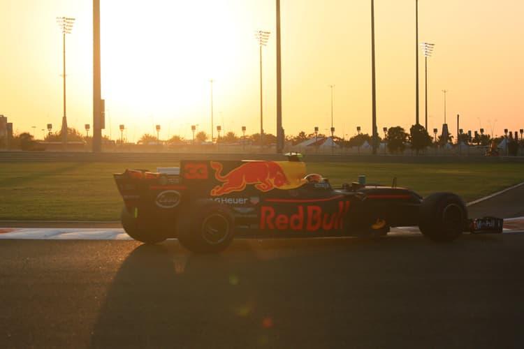 Ricciardo to give 2018 'a proper crack'