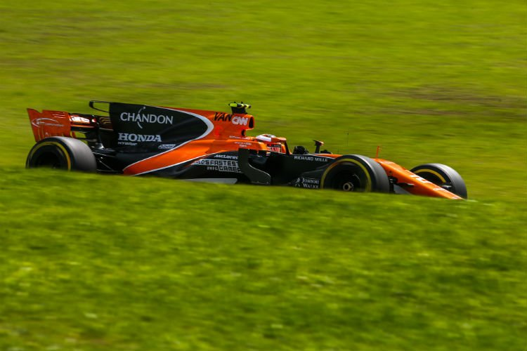 """Honda's Yusuke Hasegawa: """"Our package showed decent speed during each session"""""""