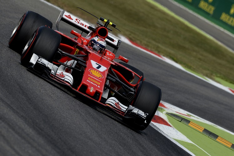 Ferrari reveals plans to launch 2018 Formula 1 vehicle By