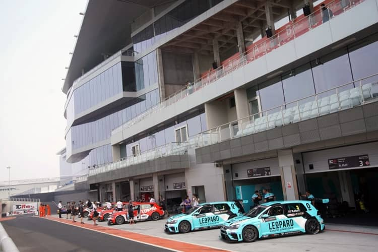 Checkered Flag Porsche >> WTCC becomes WTCR in TCR regulations adoption - The Checkered Flag
