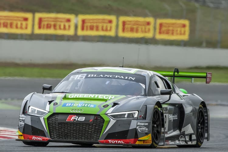 Treluyer Returns For A New Season Of The Andros Trophy The Checkered Flag