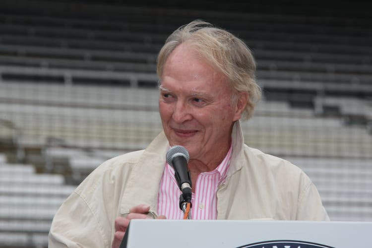 Dan Gurney Cause Of Death: American Racing Legend Dead At 86
