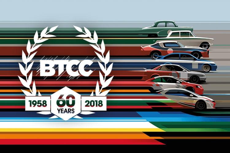 2018 Dunlop Msa British Touring Car Championship Entry List